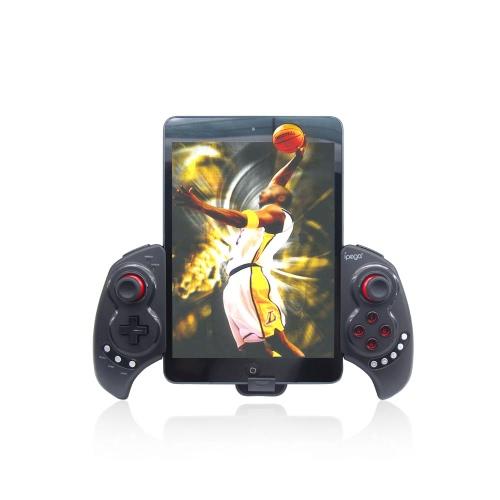 iPega PG-9023  Wireless Bluetooth Game Controller Gamepad  di Gioco di Bluetooth 3.0 senza fili per Android 3.2 IOS 4.3 Bluetooth 3.0 sopra Smartphone Tablet PC Computer di Win7 Win8