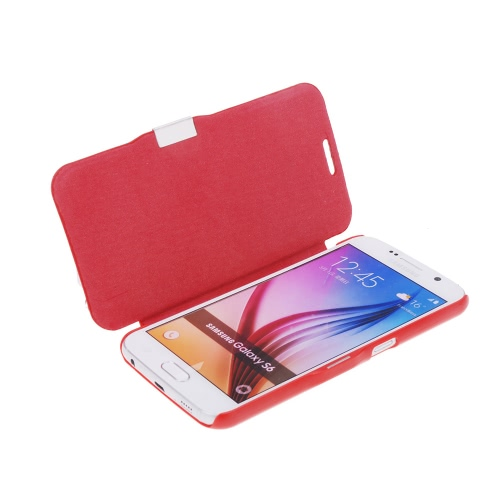 Flip PU Leather Protective Case Cover