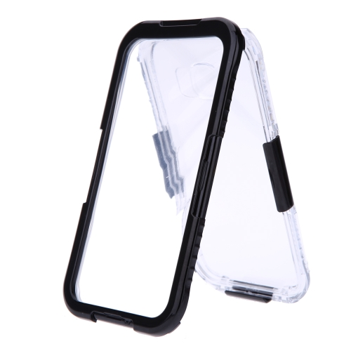 Light Weight Durable Protective Case Shell Cover Dustproof Waterproof IP68 Shockproof with String for Galaxy S6