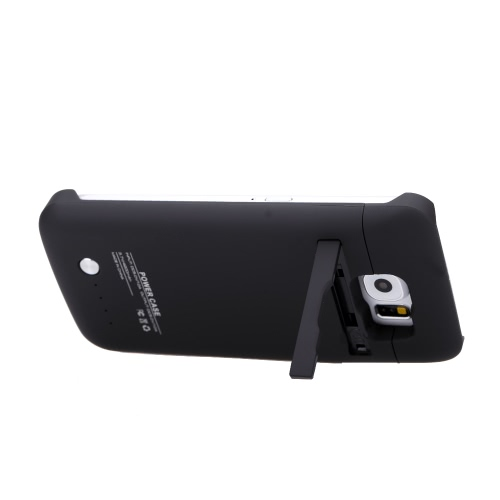 Rechargeable External Backup Battery case