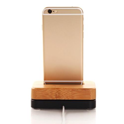 En aluminium support métallique Mobile téléphone titulaire de charge