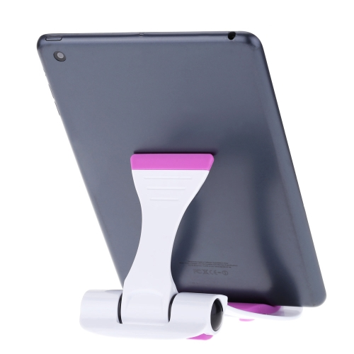 Coussin support téléphone Support pliable Stand Portable support Angle réglable pour iPhone Samsung