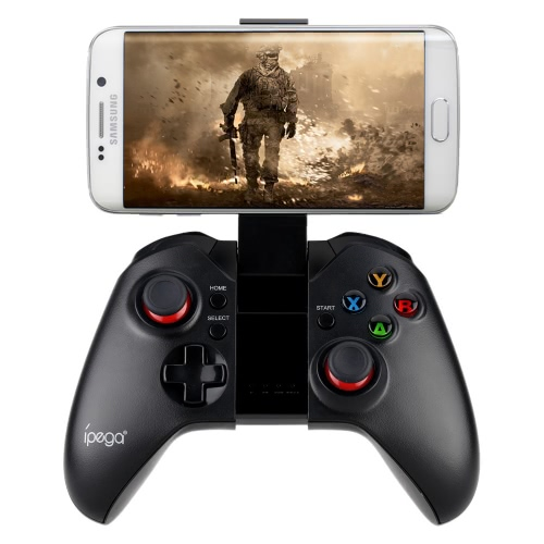 iPega PG-9037 Drahtloser BT Gamepad Joystick Game Controller für Android iPhone iOS Tablet PC TV Box
