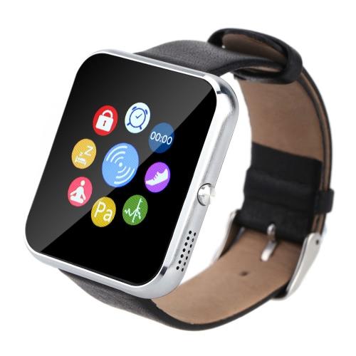 KKmoon Rover montre Smart Bluetooth montre-bracelet IP65 étanche avec 1,54