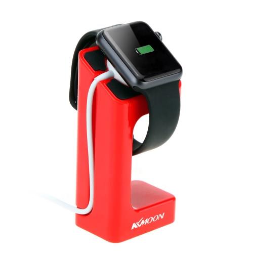 KKmoon carga Stand titular para iWatch relógio da Apple 38mm 42mm toda a edição