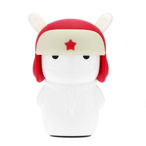 100% Original Xiaomi Mitu Cute Rabbit 5200mAh Power Bank for Smartphone Tablet PC