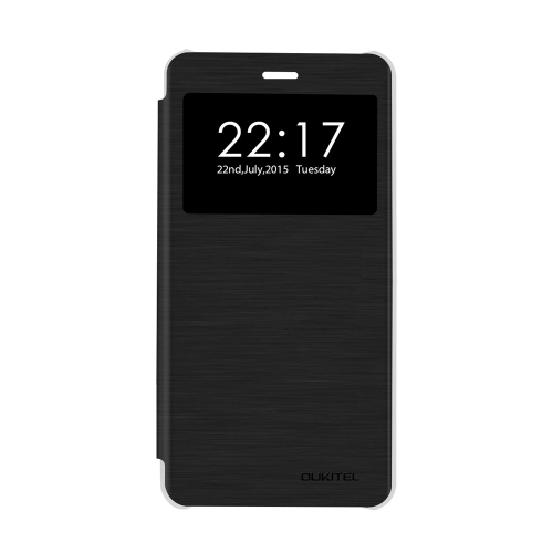 Original OUKITEL Phone Protective Cover for T80-U8 Eco-friendly Material Stylish Portable Ultrathin Anti-scratch Anti-dust Durable