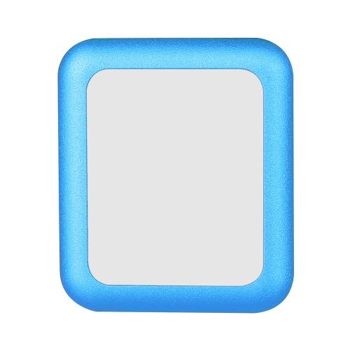 Link sonho Premium temperado vidro protetor de tela cobrir para 38mm Apple relógio iWatch proteção global Metal Frame 8-9H 0,2 mm espessura elevada transparência anti-riscos anti-poeira-à prova de explosão