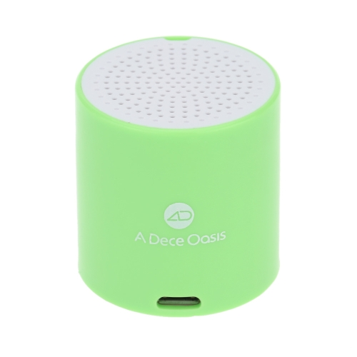 Premium Mini Wireless Stereo Cylindrical Bluetooth Speaker Creative Low-frequency Audio System Smart Portable Support Hands Free Anti-Lost Alarm Picture Taking