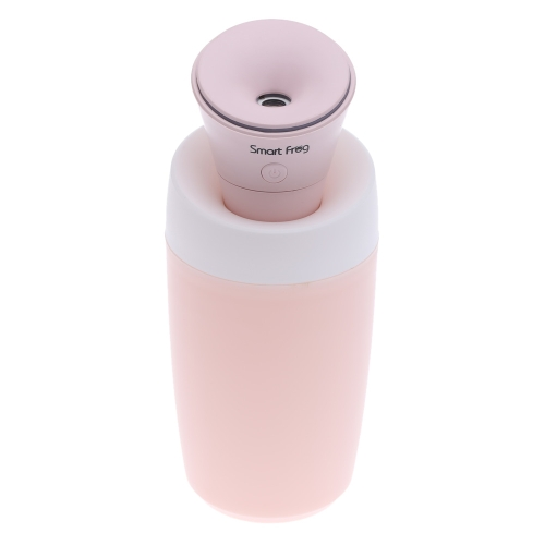 USB Portable ABS Electronic Component Mini Humidifier DC 5V Car Air Diffuser Aroma Mist with Water Cup Health Care
