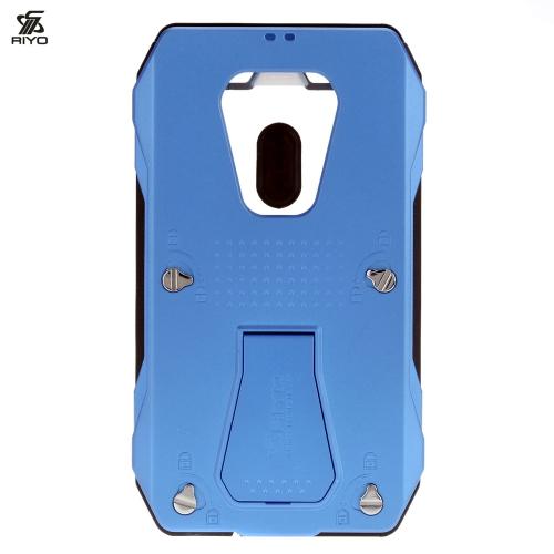 RIYO Phone Case Triple Proofing Outdoor Protection Cover HD Anti Scratch Film IP68 Waterproof Shockproof Dirtproof Snowproof Shell for LG G3