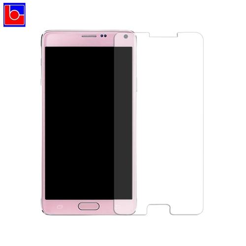 KKmoon  9H 強化ガラススクリーンプロテクター   超薄膜    保護フィルム   強化 Samsung Galaxy Note4用 【並行輸入品】