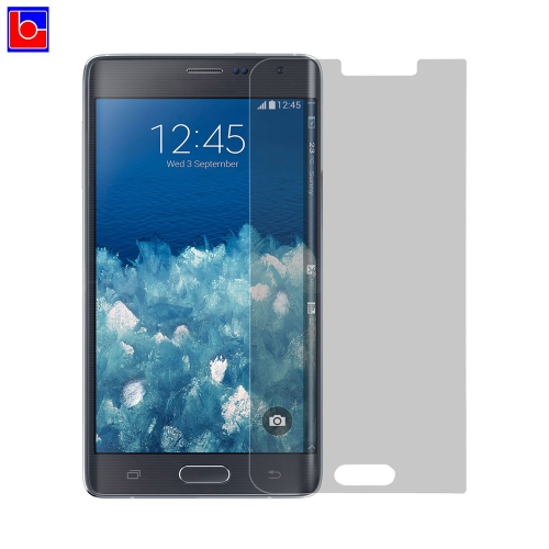 Link Dream 9H Tempered Glass Screen Protector  for Samsung Galaxy Note Edge Ultra-thin Film Anti-shatter Protective Film Reinforced Guard