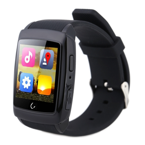Bluetooth BLE4.0 Smart Watch U18 Dual-tryb Android System dla Samsung S4 / Uwaga 3 HTC Android Phone Smartphones