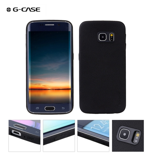 G-CASE Fashion Luxury PC High Quality PC Skin Protective  Back Cover Case for Samsung S6