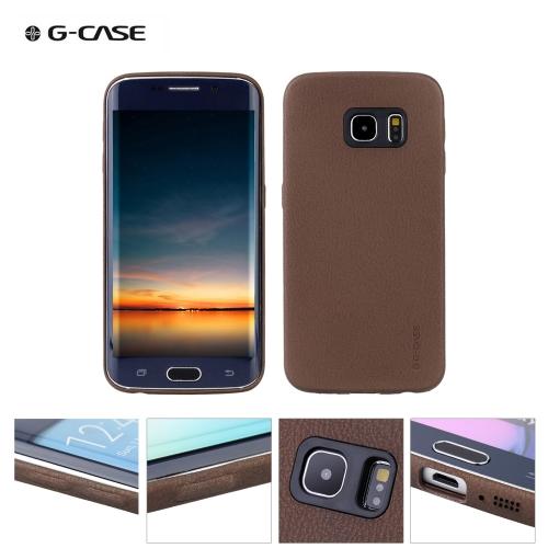 G-caso moda luxo PC alta qualidade PC pele protetora capa capa para Samsung S6