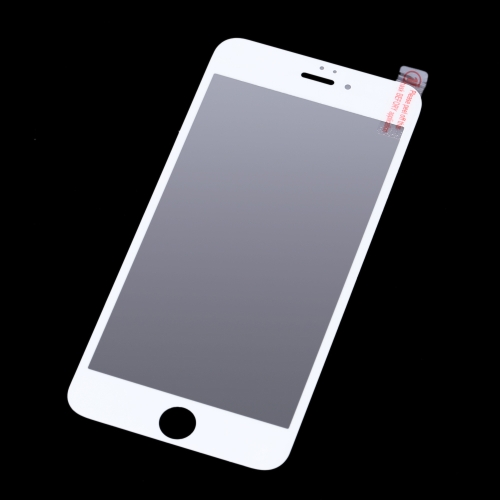 Tempered Glass Screen Protector for iPhone 6 plus Full Screen Ultra-thin Film Anti-shatter Protective Film Reinforced Guard