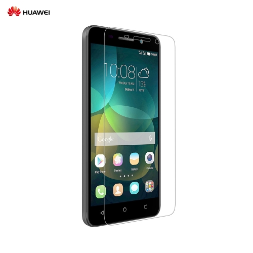 for HUAWEI Play Honor Play 4C Lite Tempered Glass Screen Protector 0.2mm Full Screen Ultra-thin Film Anti-shatter Anti-scratch Fingerprint Proof Protective Film Reinforced Guard