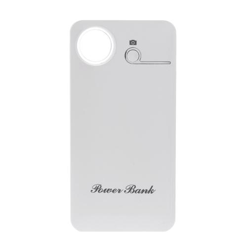 ポータブル 3000mAh 大容量 安全な電源 電源外部 バッテリー リモート BTの写真シャッター  スタイリッシュ ポータブル 超薄型 軽量 アンチダスト 耐久性 iPhone 6 6S 6 Plus 6S Plus Samsung S6 S6 edge HTC 携帯用