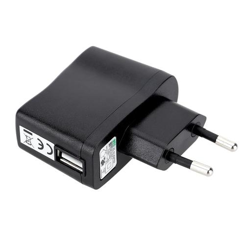5V1.5A AC-DC Chargeur adaptateur de commutation d'alimentation EU plug TUV pour téléphone
