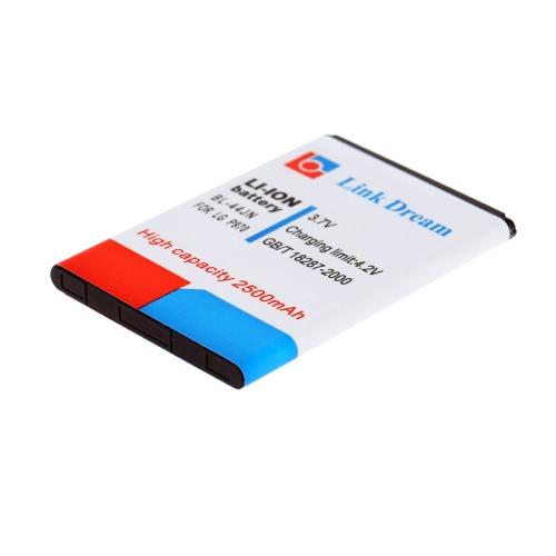 Link Dream 3.7V 2500mAh Mobile Phone Battery