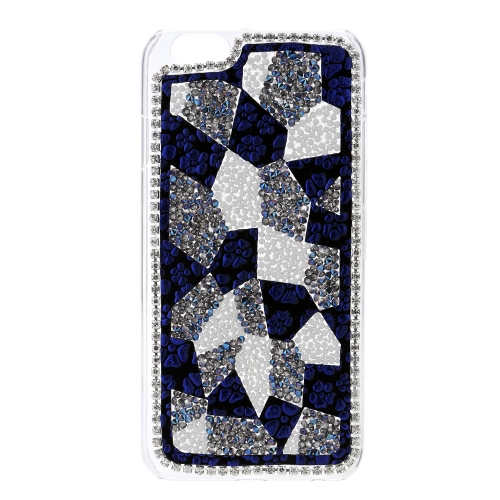 DIY Ancient Restoring Phone Case for iPhone 6 6S Stylish Portable Ultrathin Lightweight Anti-scratch Anti-dust Durable