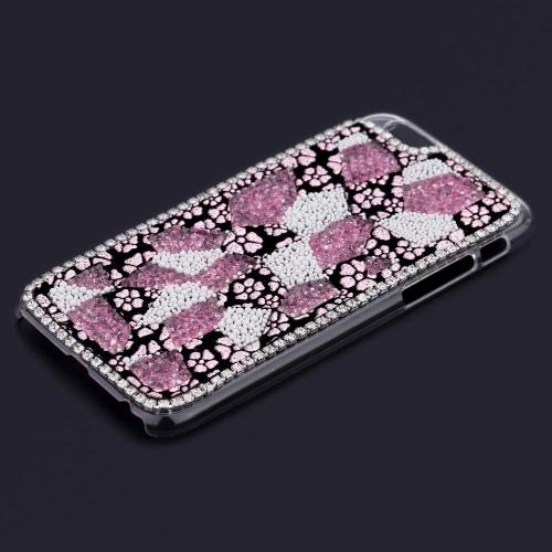 DIY Чехол Восстановления Древних для Телефона для iPhone 6 6S Стильный Портативный Сверхтонкий Анти-шабрение Анти-пыли Прочный