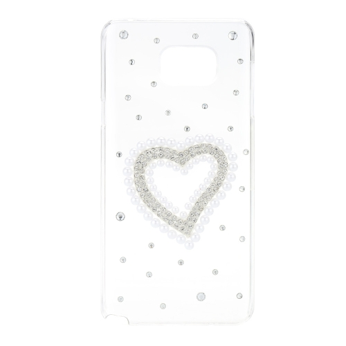 DIY Phone Case for Samsung Note 5 Stylish Portable Ultrathin Lightweight Anti-scratch Anti-dust Durable