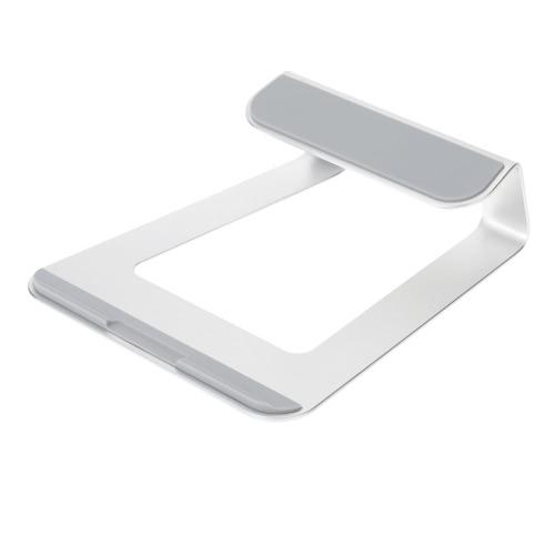 Berço de alumínio liga Laptop Tablet Stand titular Dock Station para iPad Lenovo HP Dell Asus MacBook Air Pro Laptop ThinkPad comprimidos Eco-friendly Material elegante antiderrapagem Lightweight Portable durável