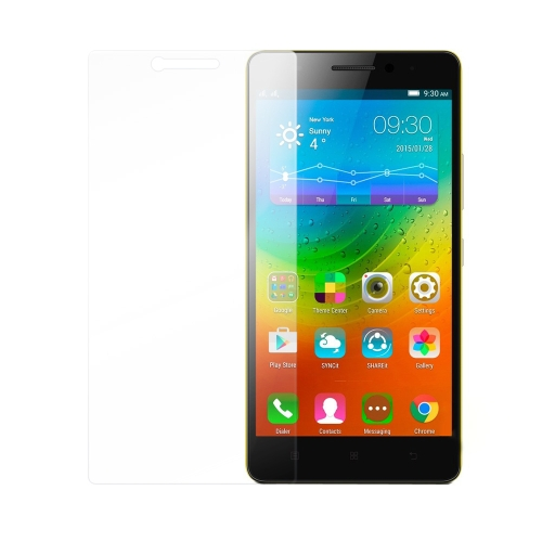Ultra-thin Amazing 9H Tempered Glass Screen Protector Protective Film for Lenovo Lemon K3 Note