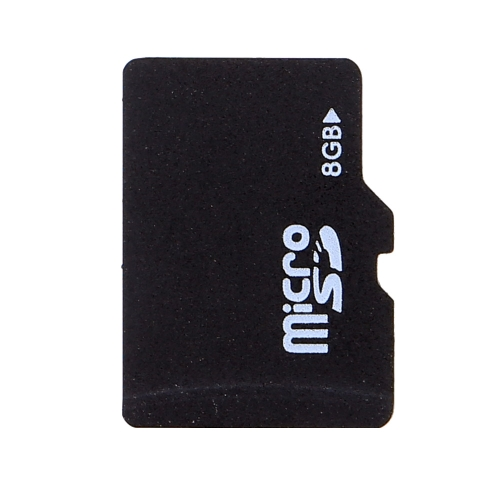 Full Capacity 8GB Memory Card Micro SD Card Transflash TF Card Adapter Card Reader