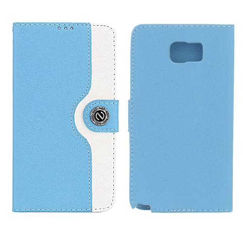 Flip Wallet Case Luxury PU Leather Cover Body Protect Shell Card Insert Stand Case for Samsung Note 5