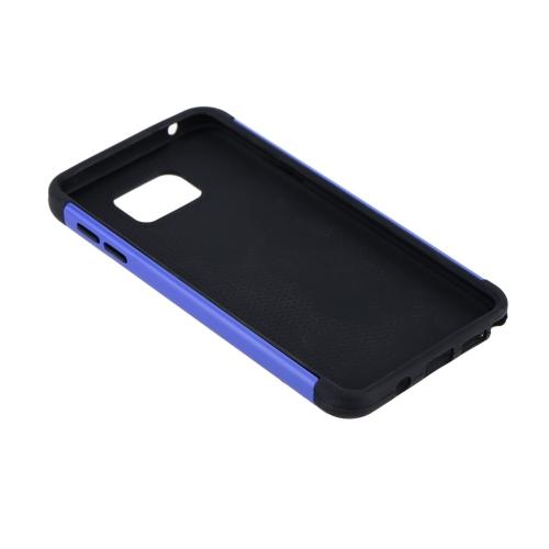2 en 1 luxe hybride Dual Layer Impact lourd devoir robuste retour housse de sac de téléphone Samsung Note 5