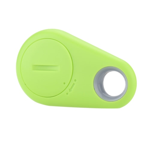 Sem fio Anti perdeu alarme com telecomando BT Tracker para iPhone Samsung telefones Key Finder com bateria