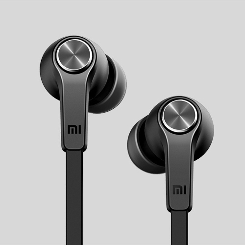 Original Xiaomi Fashion Design Piston In-Ear Headphones Earphone Headset for Smartphone with Remote Mic Dazzle Color Edition