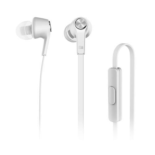 Original Xiaomi Fashion Design Piston In-Ear Headphones Earphone Headset for Smartphone with Remote Mic Dazzle Color Edition