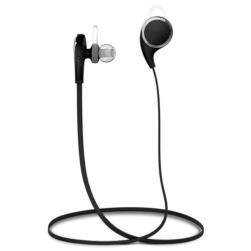 QY8 Wireless Sports Stereo Bluetooth Headphone Headset Running Earphone for iPhone 6 6S 6 Plus 6S Plus Samsung S6 S6 edge