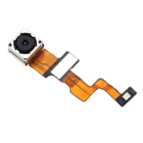 Arrière arrière caméra Flex câble réparation Difficulté remplacer des pièces de rechange pour iPhone 5 5