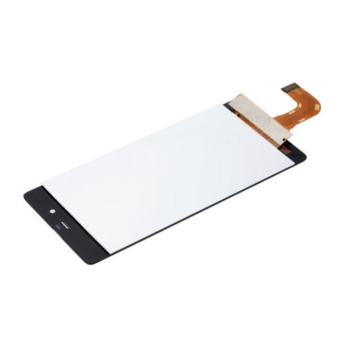 """Original 5.2"""" Outer CGS Capacitive LCD Screen Display + Touch Screen Digitizer Replacement Multi-touch Assembly with Flex Cable for ZTE Nubia Z9"""