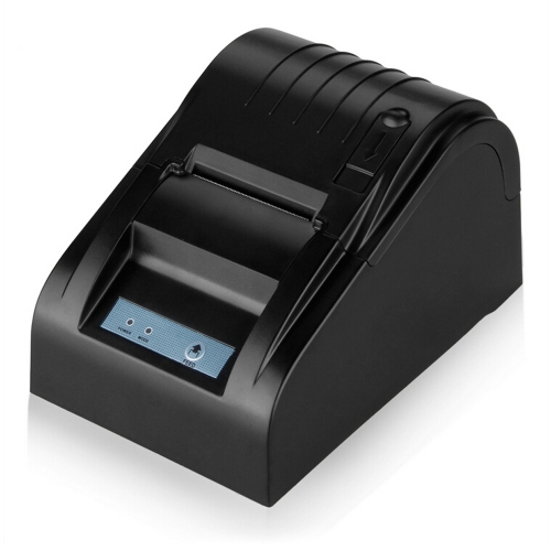 58mm Thermal Printer Thermal Printer Receipt POS-5890T-L for Windows Android Smartphone with Bluetooth 4.0 4.3