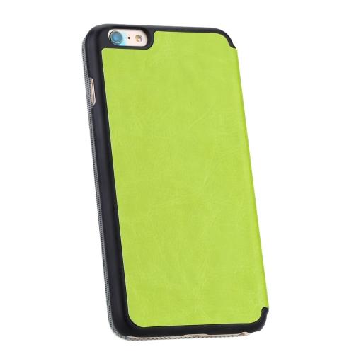 HFC-X Ultra Slim protection Flip cas couvrir refroidissement rayonnement résistance d'économie d'énergie pour l'iPhone 6 Plus 6 s Plus