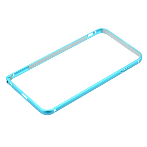 ADPO Ultra Slim Protective Metal Bumper Frame Case Cover Stealth Design for iPhone 6 Plus