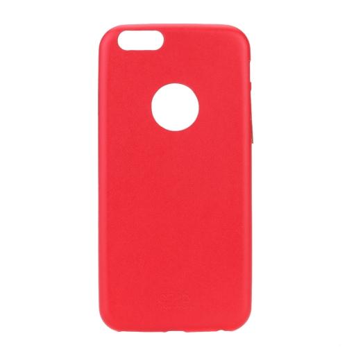 ADPO Ultra Slim protection retour cas couvrir en cuir véritable pour iPhone 6 6 s 4,7