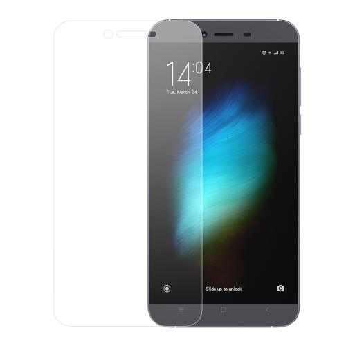 Ultra-thin 0.33mm 9H 2.5D Tempered Glass Screen Protector Protection Film Guard Anti-shatter for Cubot X10