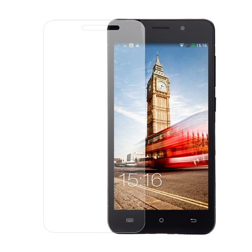 Ultra-thin 0.33mm 9H 2.5D Tempered Glass Screen Protector Protection Film Guard Anti-shatter for Cubot X9