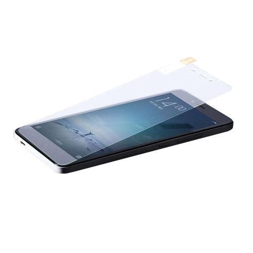 オリジナルXiaomi 0.33mm 強化ガラス スクリーン プロテクター 保護カバー 防水フィルム Redmi Note 2 スマートフォン用