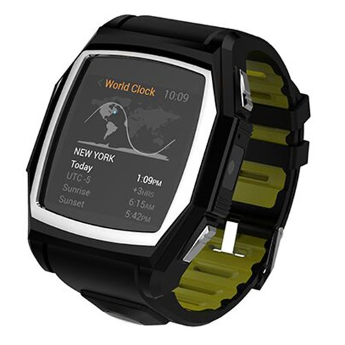 GT68 Smart Watch Phone 2G GSM MT6261C BT Ver 3.0 + 4.0 1,54