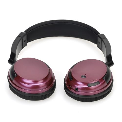 KST-900 BT stéréo filaire Ligne V4.1 Sports casque sans fil casque écouteur mains libres bandeau avec Mic pour téléphone tablette PC