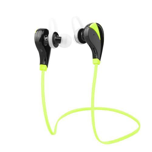 KKmoon G6 Sports BT Headset Headphone CSR8635 fone de ouvido 2 Telemóveis emparelhamento para o iPhone 6S 6S Além disso iOS Android Smartphone Chamada Music Control Multi-ponto emparelhamento Multipoint & Voice Prompts