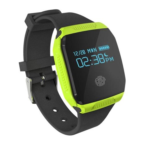 E07S Smart Watch 0.96